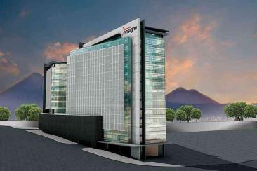 Vendo Oficina con 128Mts en Zona 15 Guatemala