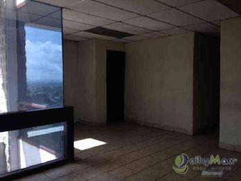 Alquilo Oficina con 83.00m2 en Zona 7 PAO-016-06-14-13