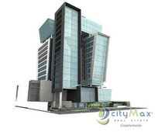 Rento Oficina con 212Mts en Zona 15 Guatemala