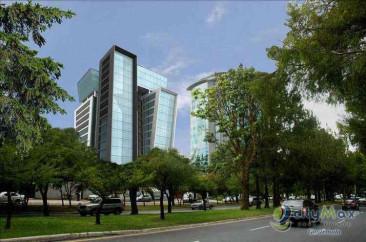 CityMax Renta Oficina en Edificio DOMANI zona 15