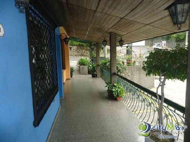 Local en alquiler en Plaza Comercial Escalón 74m2