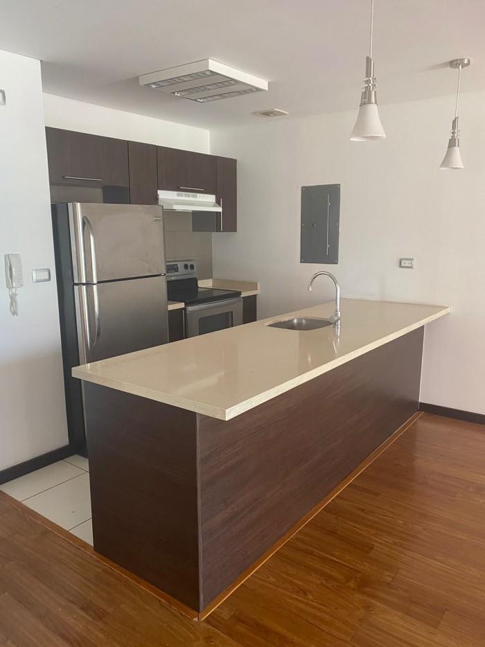 Alquilo apartamento en zona 14 Guatemala