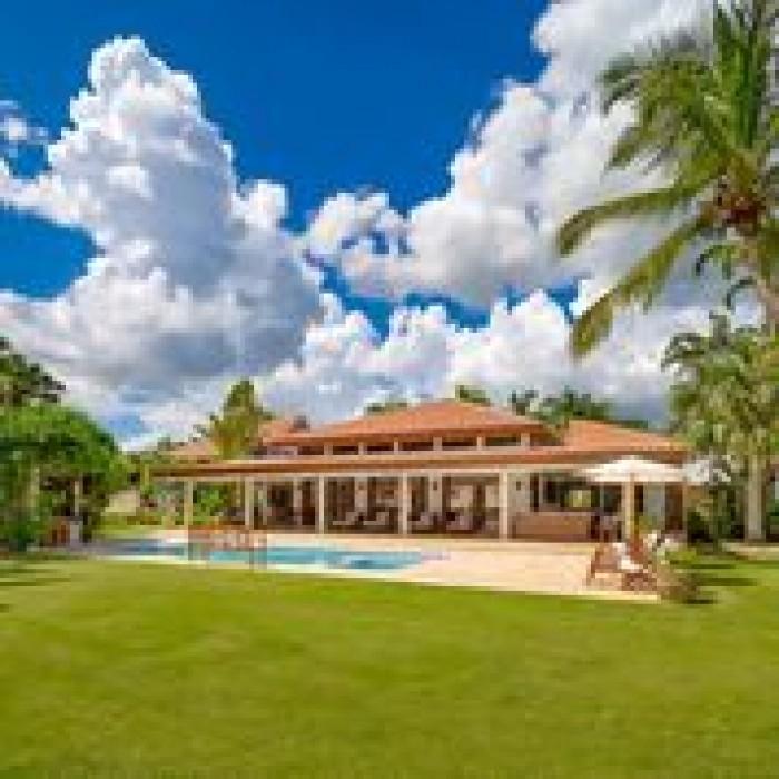 Villa en venta Casa de Campo, La Romana