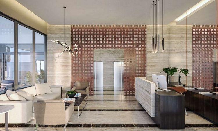 Apartamento de lujo amplio cuatro habitaciones