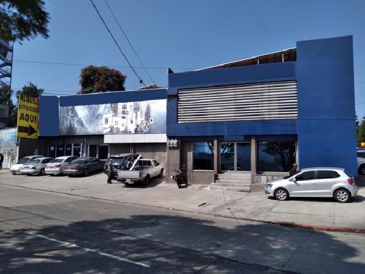 Local comercial en venta o renta zona 9 Ave Castellana