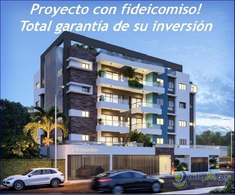 Apartamento de 3 habitaciones en Venta en Urb Tropical