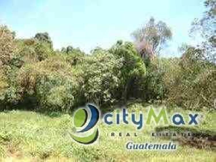 Terreno en Venta en Carretera a El Salvador km 20.5