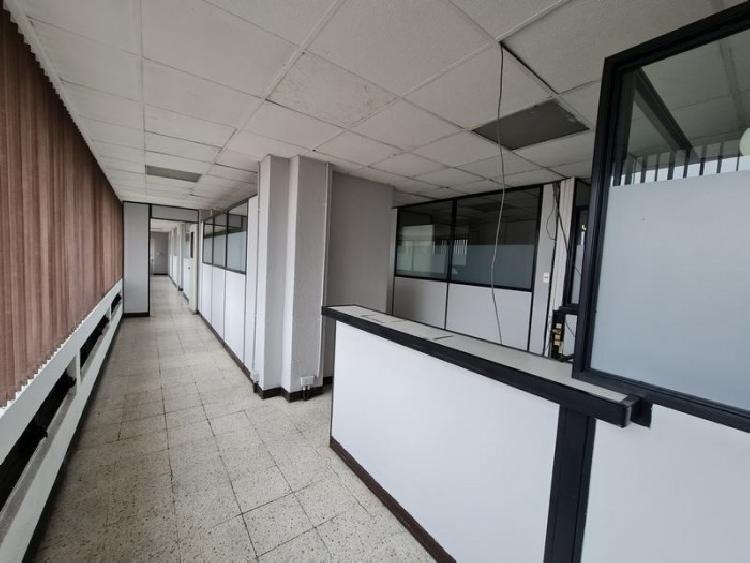 Oficina en Renta Zona 11 Ciudad Guatemala, 207 m2