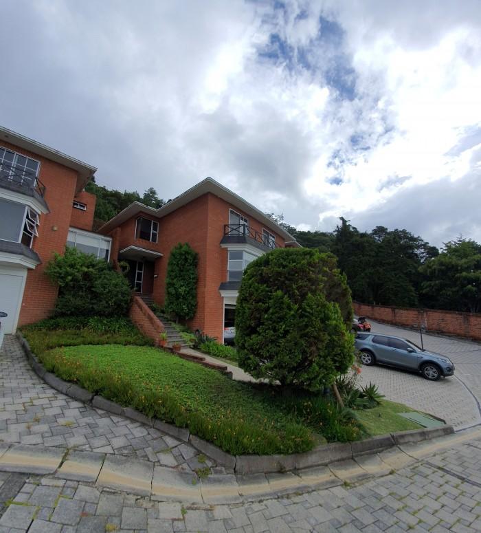 Casa en Venta Zona 15 San Lazaro Guatemala