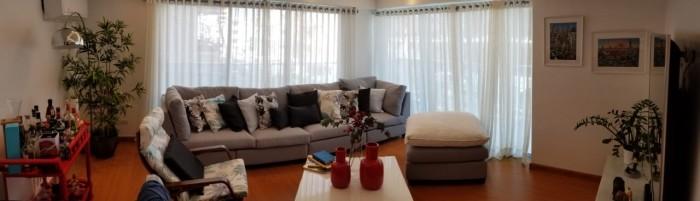 Vendo amplio apartamento en bella vista