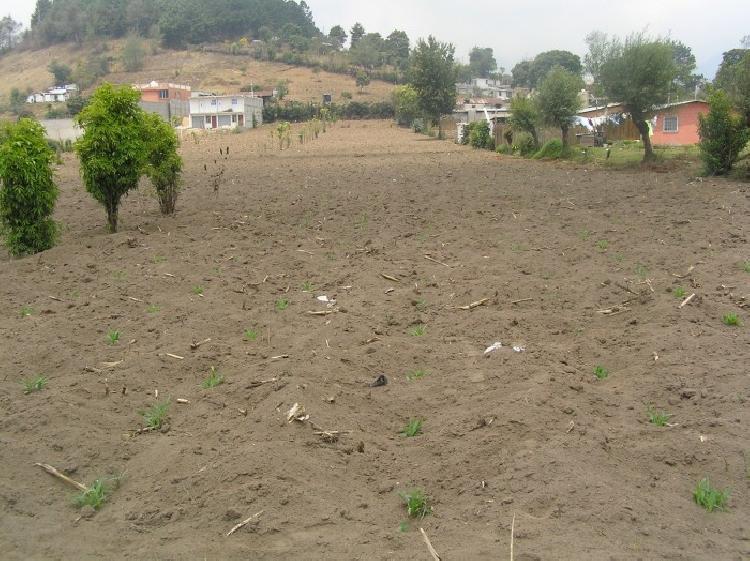 Terreno en venta en Aldea las Lagunas San Marcos