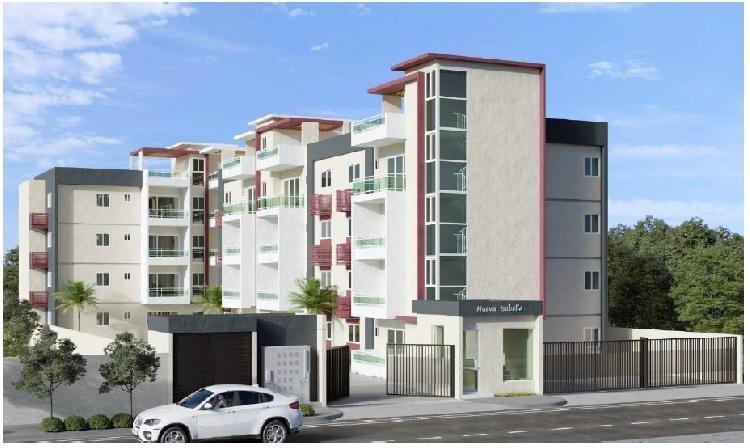 Vendo Apartamento Proyecto Cerrado Cercano Av. España