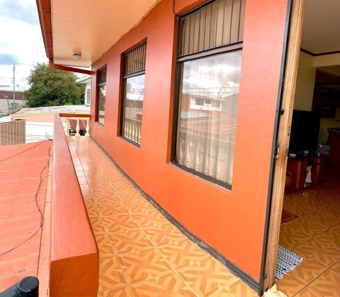 Se Alquila Apartamento en Heredia Centro Costa Rica