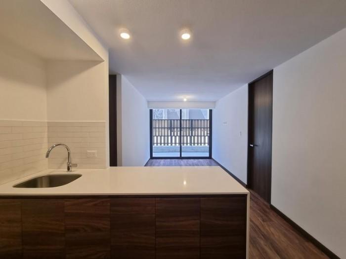 Apartamento en Renta Zona 11 Aralia Mariscal