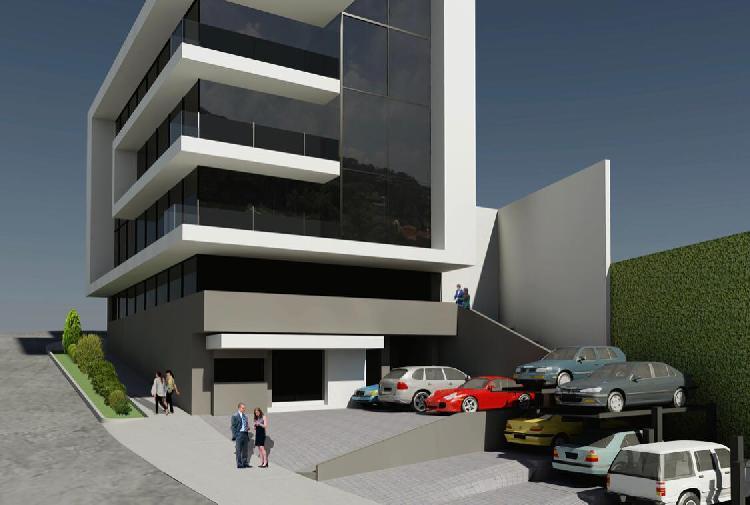Edificio en alquiler - Nuevo Cuscatlán