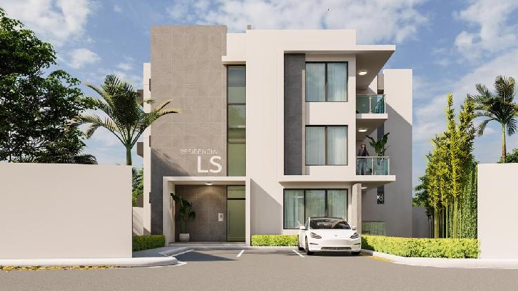 RESIDENCIAL LS-1