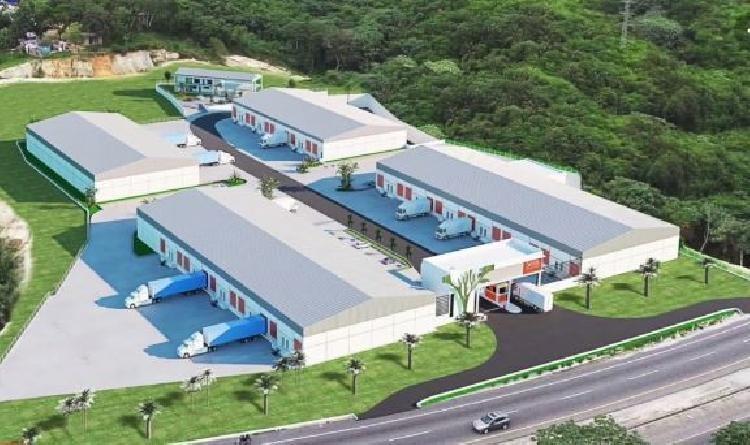 Naves industriales en venta y renta, Autopista 6 Nov.
