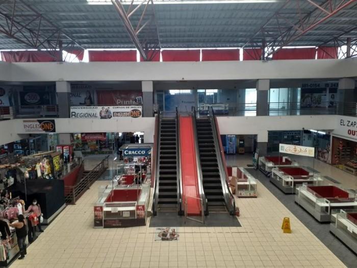 Local en Renta en Centro Comercial Plaza El Punto