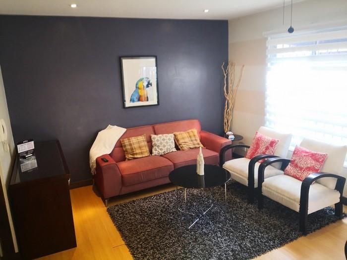 Se alquila apartamento en Sabana Sur, 2 Habitaciones