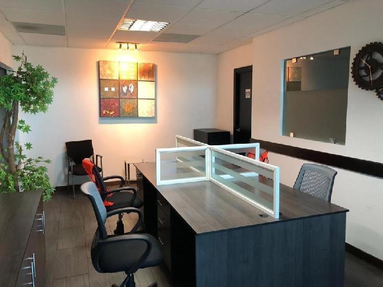 Oficina en renta o venta en zona 15 Guatemala