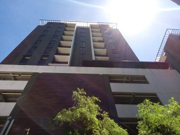 Alquiler apartamento nuevo en Km 14.1