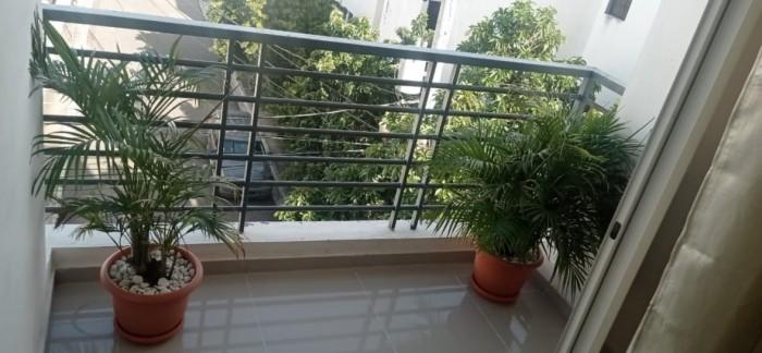 Apartamento en venta en Santiago