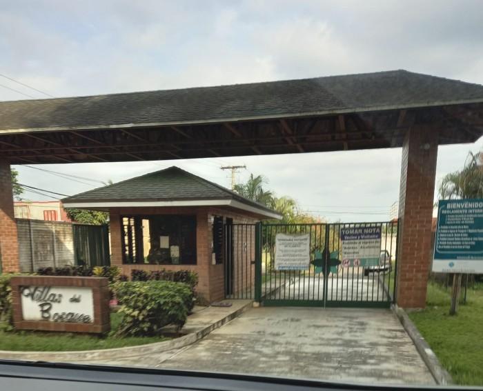 Vendo terreno en área Residencial en Mazatenango