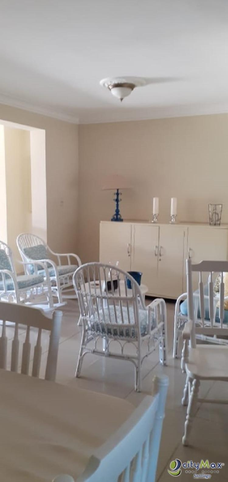 Apartamento para venta en reparto consuelo Santiago RD