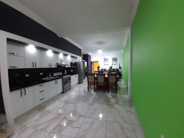 APARTAMENTO EN RENTA HACIENDA SANTO DOMINGO, SAN LUCAS