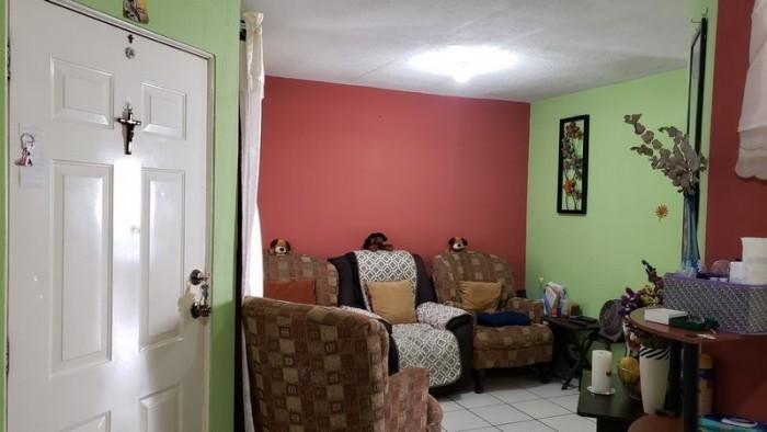 Casa en Venta San Cristóbal, 1 nivel y 3 habitaciones