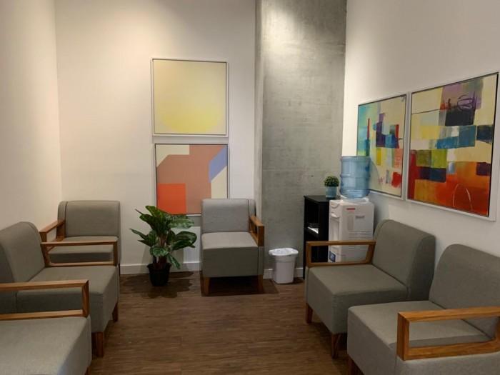 Alquiler Local clínica en zona 10