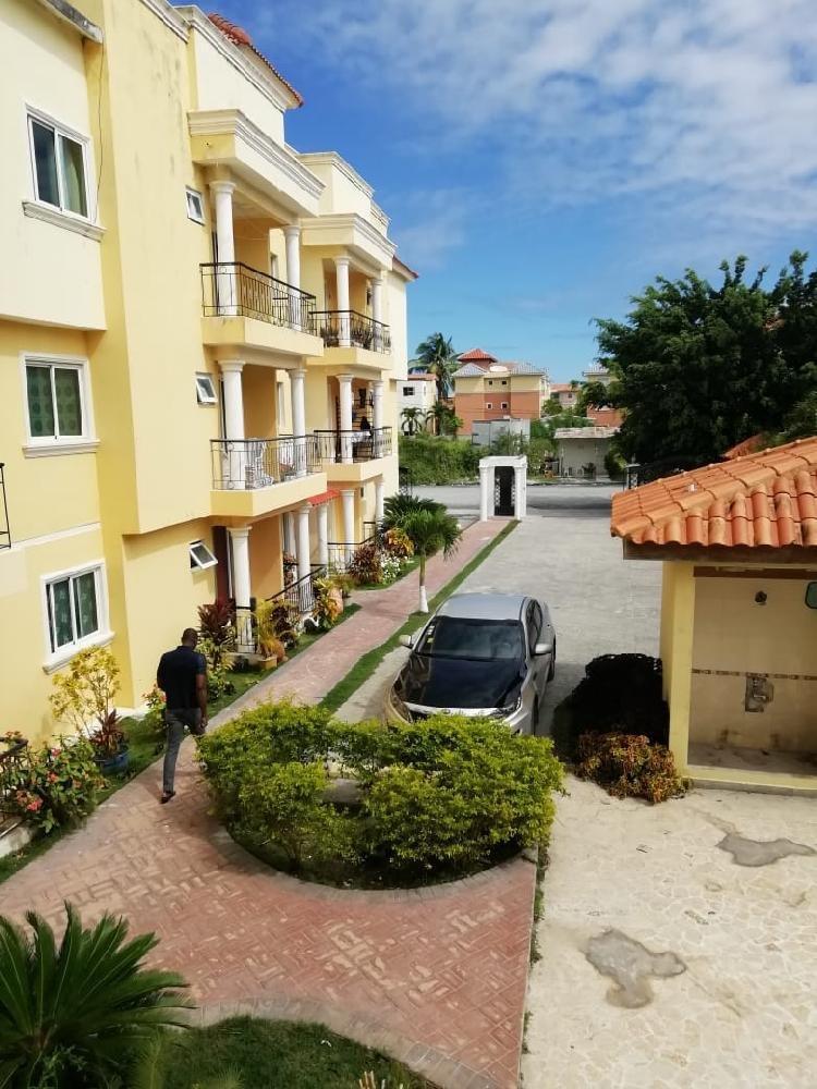 VENDO apartamento 2 habitaciones Pueblo Bavaro