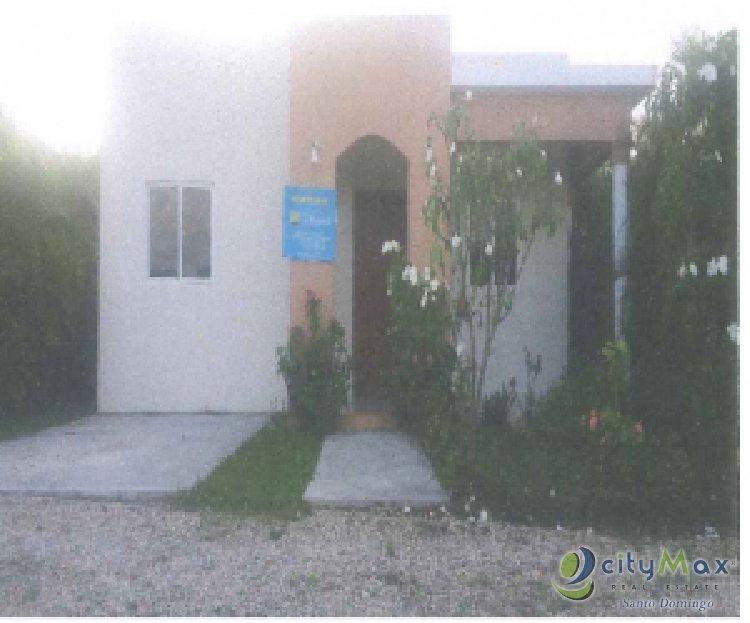 CityMax Vende Casa de 286.50 Mts2, en Veron-Bavaro
