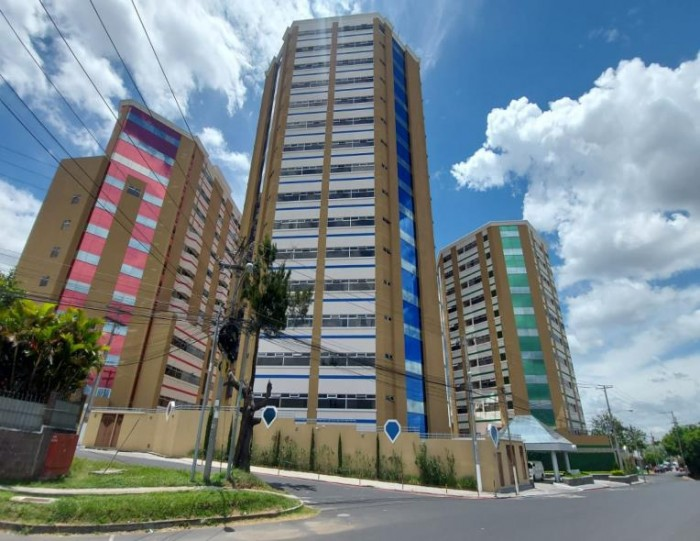 Apartamento en Venta en las GEMAS Zona 11