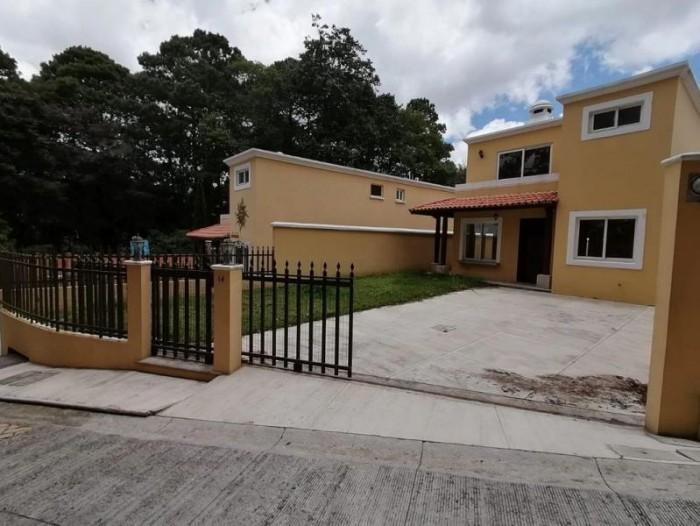 CityMax vende casa en San Lucas con financiamiento