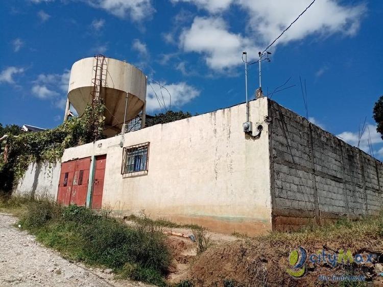 Vendo Terreno con Pozo en Las Arcadias, San Juan