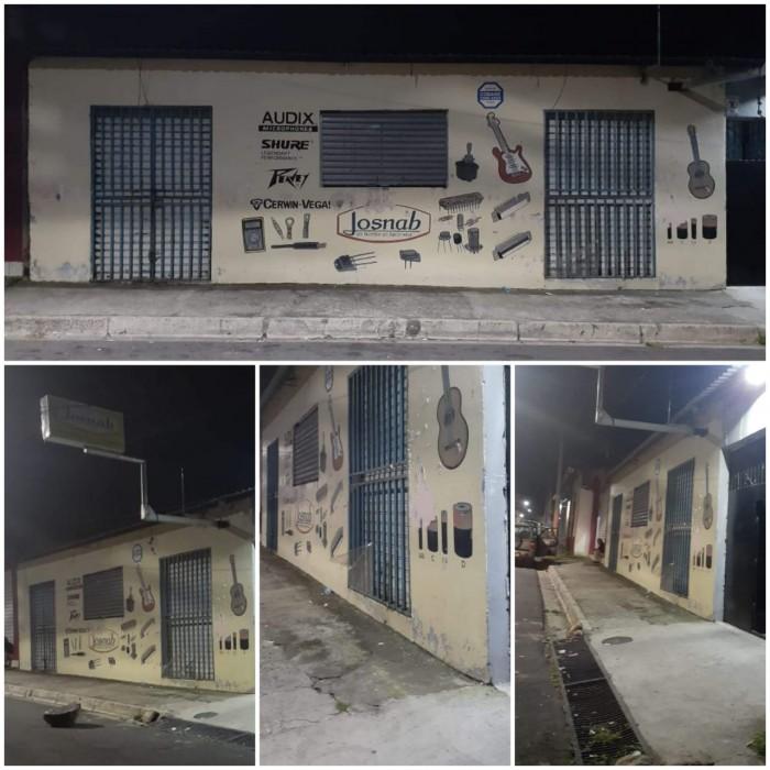 ALQUILO propiedad comercial en CENTRO de Zacatecoluca