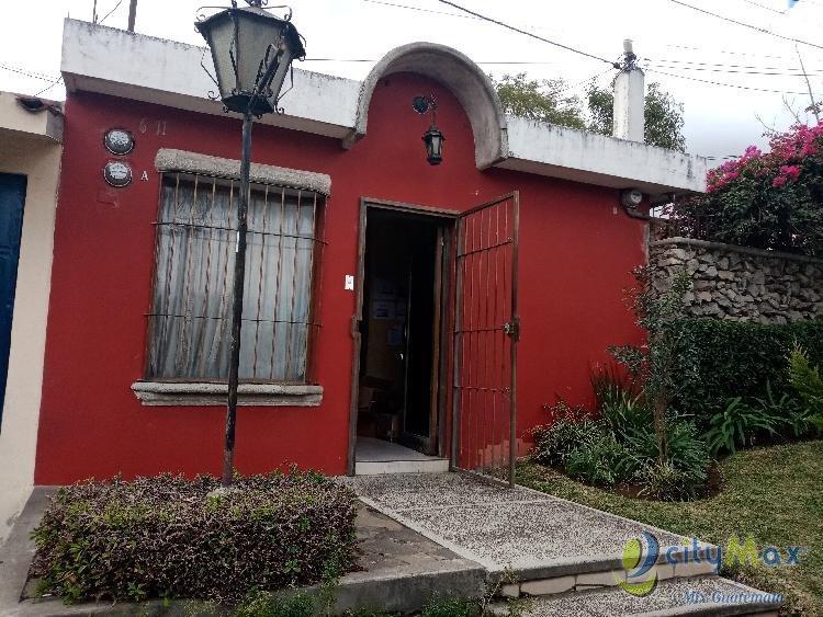 Oficina en Renta en Lomas De Portugal
