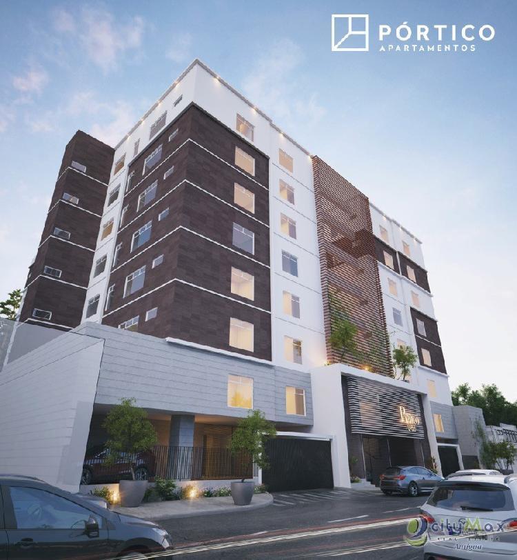 Apartamento en Venta en zona 7, Guatemala
