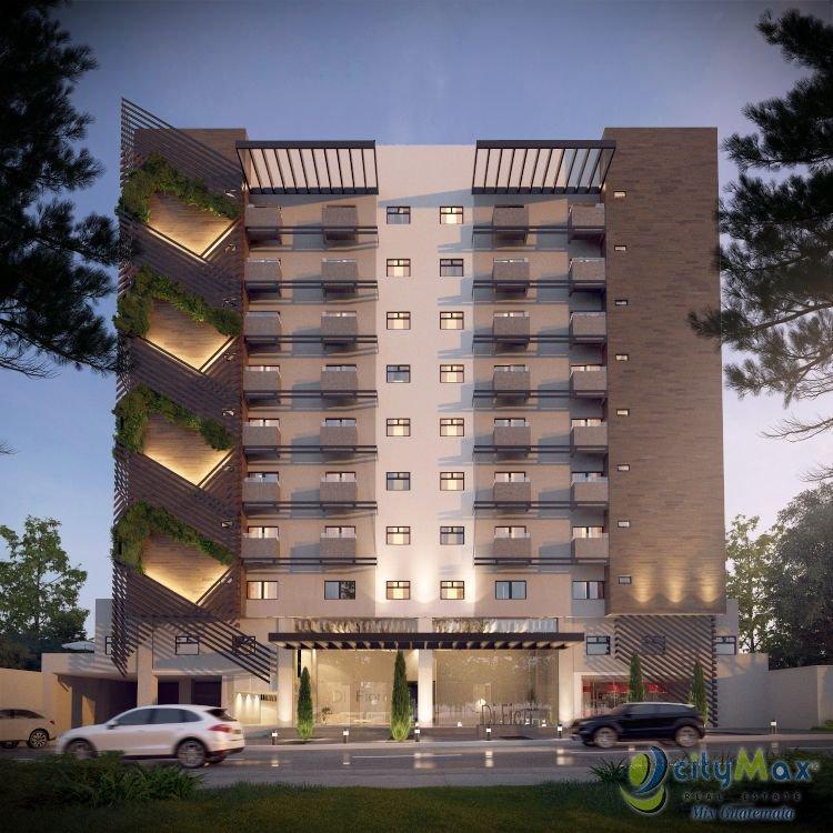 Apartamento en Venta en Calz. Roosevelt Zona 7