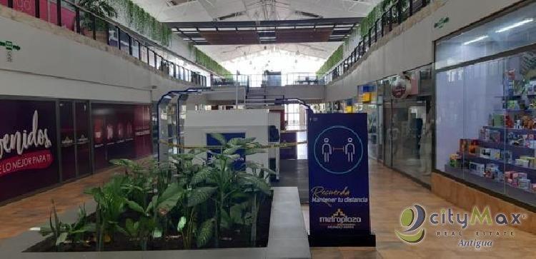 Local Comercial en Venta o Alquiler en Mundo Maya Petén