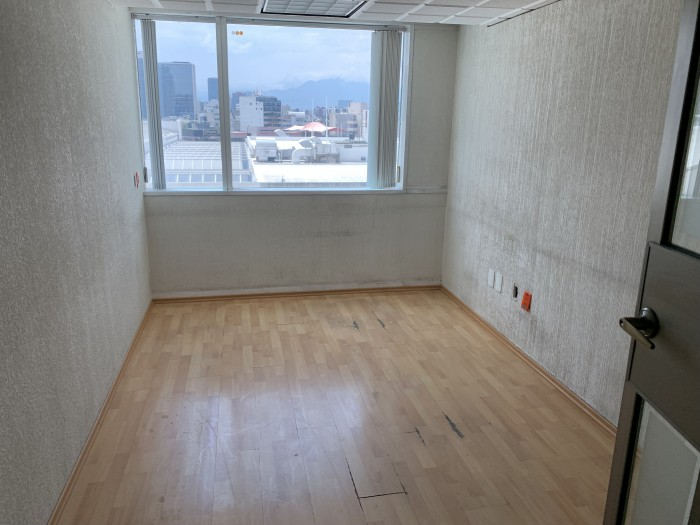 OFICINAS EN RENTA EN EL WTC NAPOLES