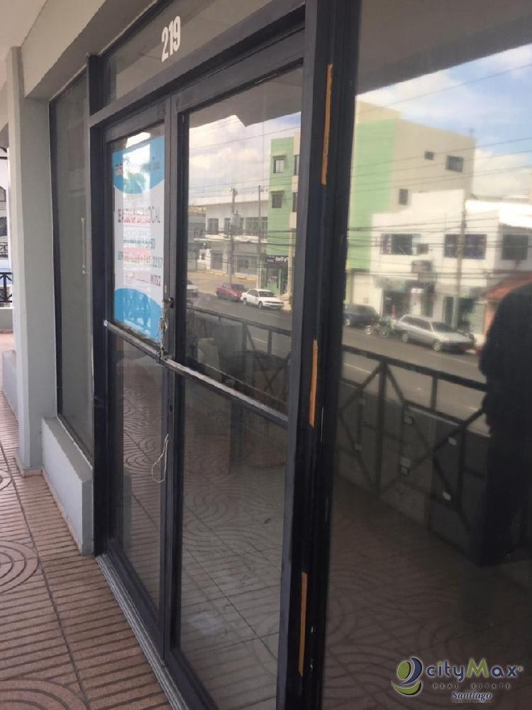 LOCAL COMERCIAL EN RENTA EN LOS JARDINES SANTIAGO