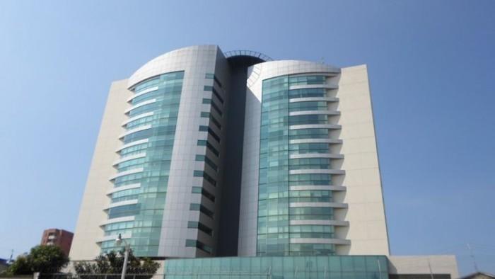 Oficina en Renta Zona 10 Edificio Torino