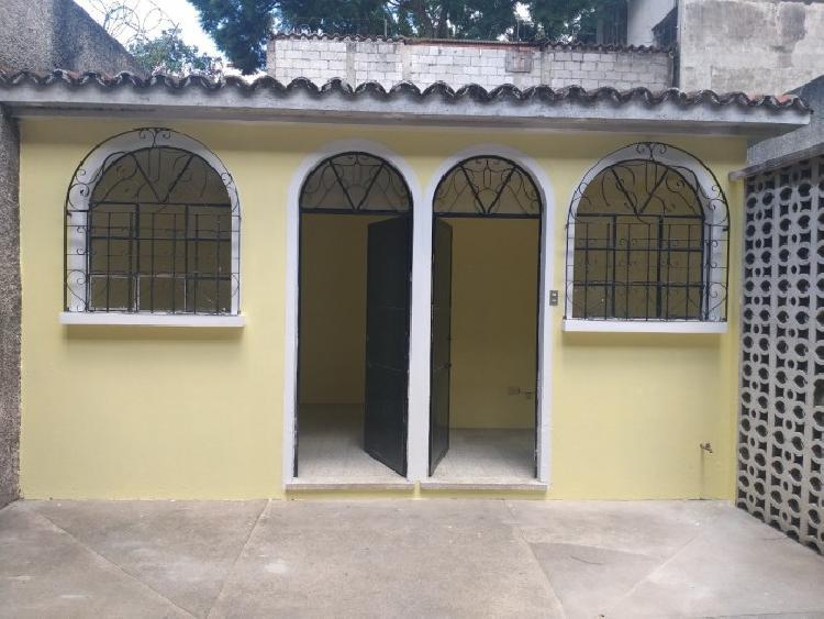 Casa en Renta para uso comercial en zona 13