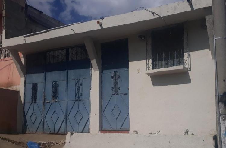 Casa en venta en Las Vistas Ciudad Quetzal