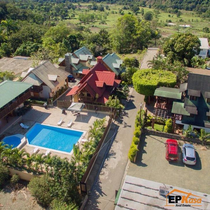 Villa de renta en Jarabacoa