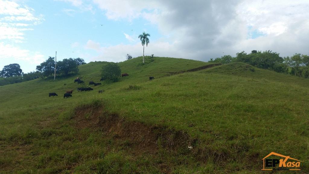 Finca de Venta en La Atolladera, Jarabacoa