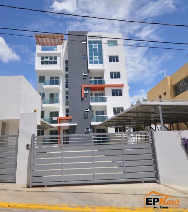 Apartamento  de venta en Reparto Universitario,Santiago