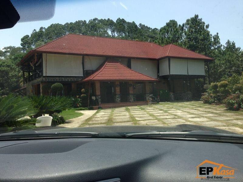 Villa de renta Amueblada de Jarabacoa